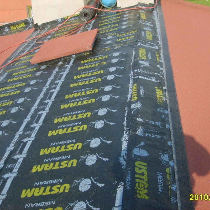membran çatı 00011